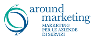 Logo Arround Marketing